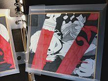 ツイステイラストの画像(色紙に関連した画像)