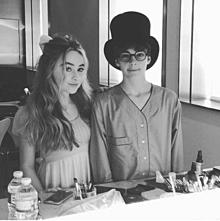 Sabrina & Corey
