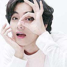 taehyung 保存like ♡゛の画像(ホビに関連した画像)