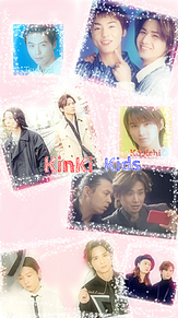 KinKi Kidsの壁紙~🎶の画像(#KinKiKidsに関連した画像)