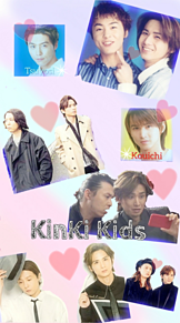 KinKi Kidsの壁紙~🎵No.3の画像(#KinKiKidsに関連した画像)