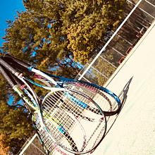 ソフトテニス部の画像(テニス部に関連した画像)