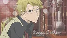 .*・♥゚Happy Birthday ♬ °・♥*.国木田さんの画像(国木田さんに関連した画像)