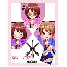 KATーTUN(•ө•)♡の画像(KATーTUNに関連した画像)