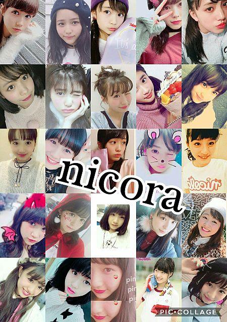 nicoraの画像(プリ画像)