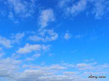 青空の向こうに♪ プリ画像