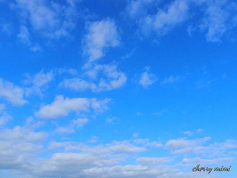 青空の向こうに♪の画像(プリ画像)