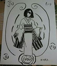 またまた妹の作品wの画像(ノラガミ 野良に関連した画像)