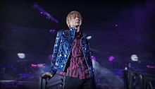 平野紫耀 LIVEの画像(liveに関連した画像)