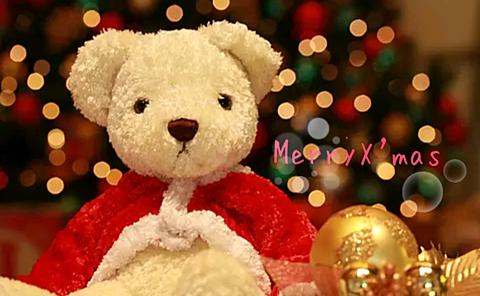 MerryX'masの画像(プリ画像)