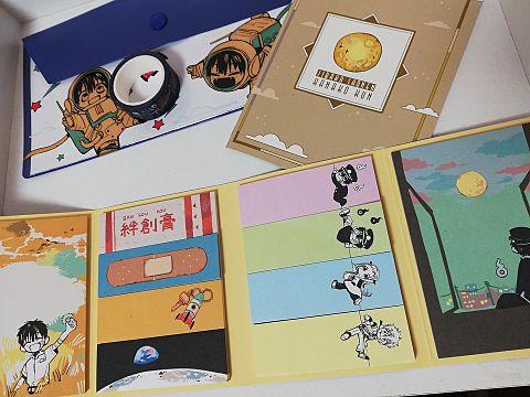 ステーショナリーセット地縛少年花子くんの画像(プリ画像)