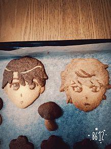 キャラクッキー☆の画像(プリ画像)