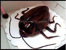 ごきちゃんケーキの画像(プリ画像)