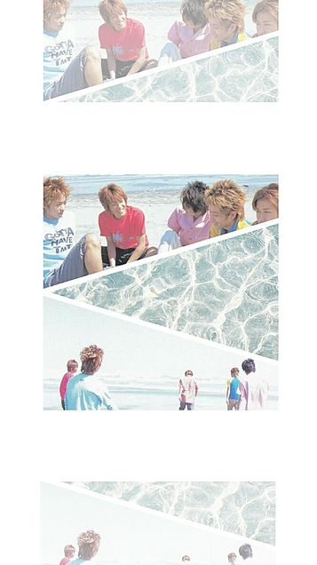 壁紙 【夏/海/ビーチ】の画像 プリ画像