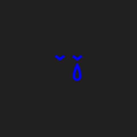悲しみの画像 プリ画像