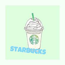 Starbucks!スタバ〜🎶の画像(starbucksに関連した画像)