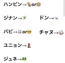 IKONファンの画像(ikonに関連した画像)