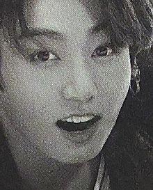 Jungkookの画像(パーマに関連した画像)