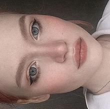 顔 プリ画像