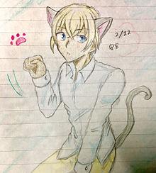 猫の日の公安の画像(降谷零に関連した画像)