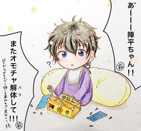 コナン赤ちゃん小説
