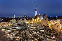 タリン エストニア おとぎの国へ プリ画像