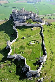 ゼヘラ スロバキア スピシュキー城 プリ画像
