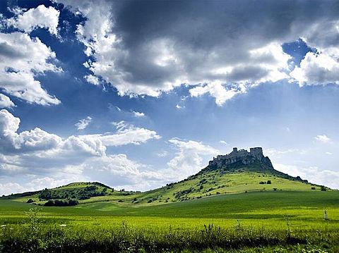 ゼヘラ スロバキア スピシュキー城の画像 プリ画像