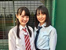 りなちゃん&駒井ちゃんの画像(ニコラ 駒井蓮に関連した画像)