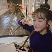 IUちゃんの画像(韓流に関連した画像)