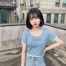 韓国系美人の画像(ファッションに関連した画像)