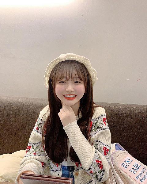 韓国系美人の画像(プリ画像)