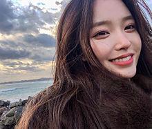 韓国系美人の画像(モデルに関連した画像)