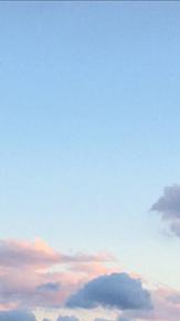 綺麗な空 雲 風景 壁紙