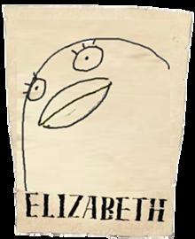 エリザベス ELIZABETHの画像(エリザベスに関連した画像)