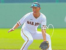 吉川尚輝 選手の画像(結果に関連した画像)