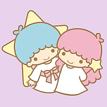 Kiki&Lala【公式】 プリ画像