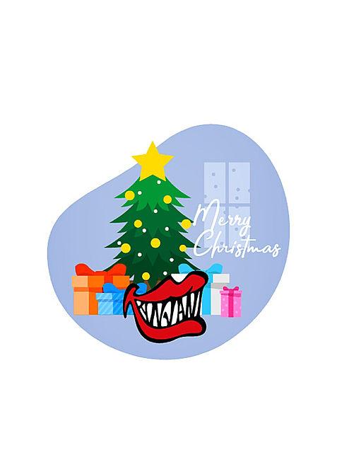 Merry Christmas!の画像 プリ画像