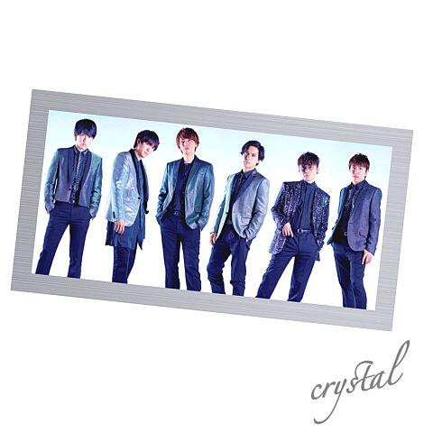 crystalの画像(プリ画像)