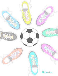 サッカー イラスト 手書きの画像16点完全無料画像検索のプリ画像bygmo