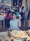ななみん結婚式にて...♡♡ プリ画像