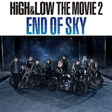 HiGH&LOW/THE MOVIE2 END OF SKY の画像(MOVIEに関連した画像)