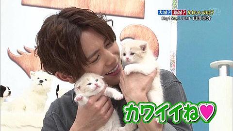 Hey!Say!JUMP 山田涼介の画像(プリ画像)