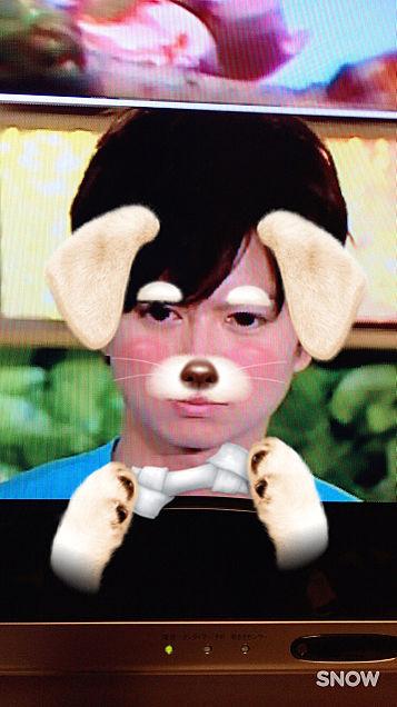 NEWS〜snow〜の画像 プリ画像