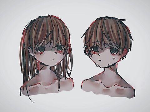 双子の画像(プリ画像)