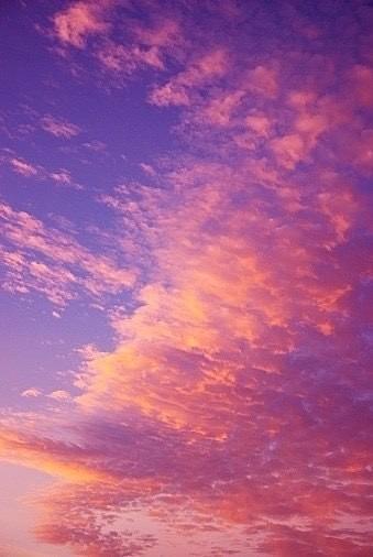 空 雲 綺麗 景色の画像(プリ画像)