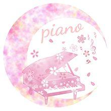 ピアノで月加工してみた(öᴗ<๑)の画像(アノに関連した画像)