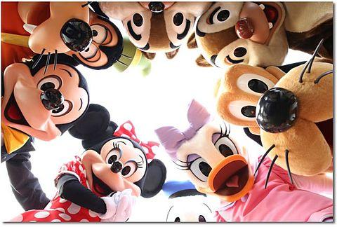 ディズニー大集合!の画像(プリ画像)