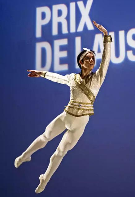 ローザンヌ国際バレエコンクールの画像(プリ画像)
