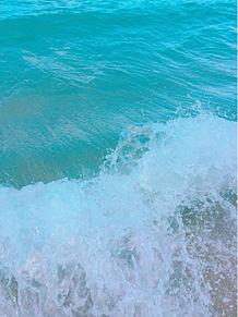 sea プリ画像